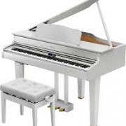 آموزش ریتم 4/4 پیانو