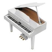 آموزش علائم پیانو