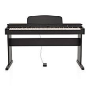 آموزش پیانو تالی هوسپیان