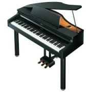 آموزش پیانو جلسه چهارم