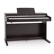 آموزش پیانو رول در اف ال