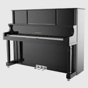 آموزش پیانو سکرت گاردن