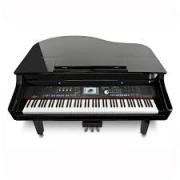 آموزش پیانو نواختن