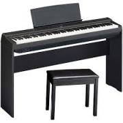 آموزش پیانو چند سال طول میکشد