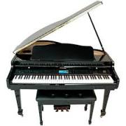 آموزش پیانو چهارگاه