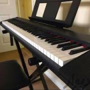 آموزش چنگ پیانو