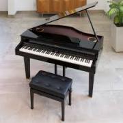 تاریخچه ی ساز پیانو