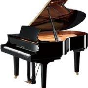 ساز بادی شبیه پیانو