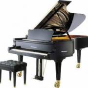 ساز با پیانو