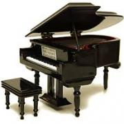 ساز دستی شبیه پیانو