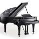 ساز ویولن و پیانو