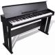 ساز پیانو چند کلاویه دارد