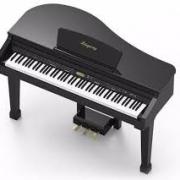 نوازنده ساز پیانو