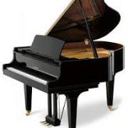 نوازندگی ساز پیانو