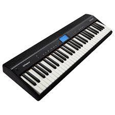 یادگیری ساز پیانو