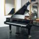 یک ساز پیانو چند کلید دارد