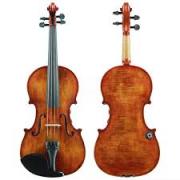 آموزش ویولن به سبک ترکی